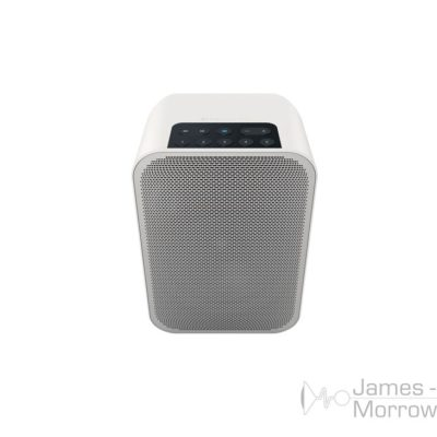 bluesound pulse flex 2i white front top product image