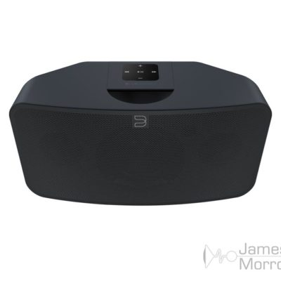 bluesound pulse mini 2i black front top product image