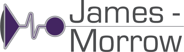James-Morrow Logo