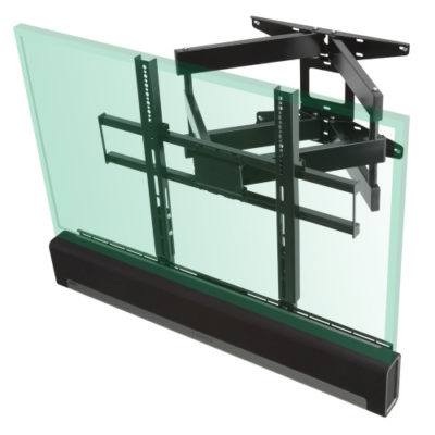 Flexson Cantilever Bracket for TV and playbar product image