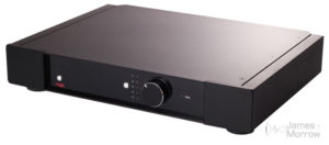 Rega Elex-r front side elevated product image