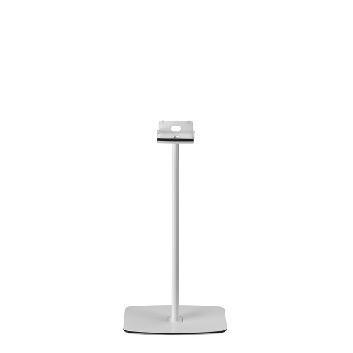 Flexson Floorstand for play:5 white front product image