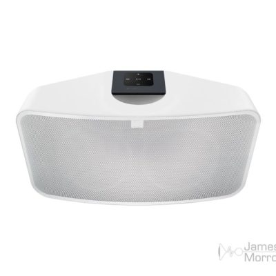 Bluesound Pulse 2i White front top product image