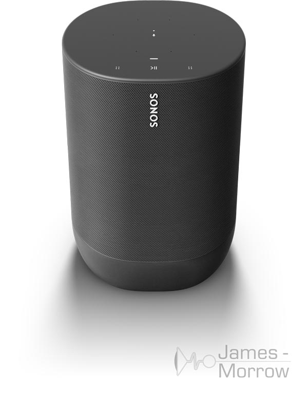 sonos move front elevated product image