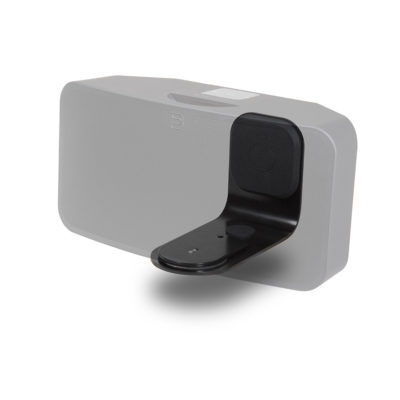 Bluesound Pulse 2 wall bracket front side black product image