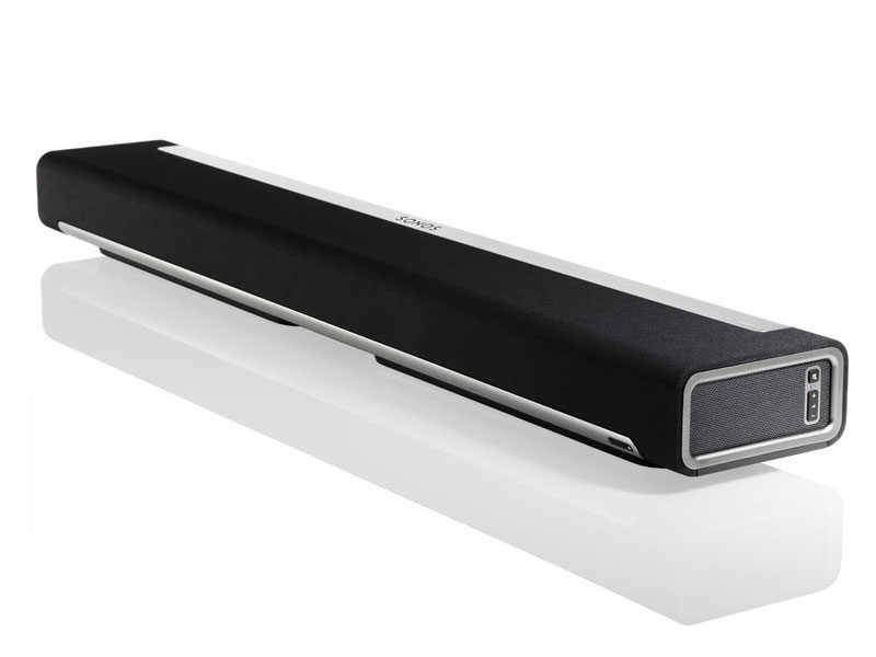 Sonos Playbar Front Side Product Image