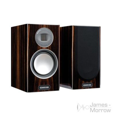 Monitor Audio Gold 100 ebony profile product image