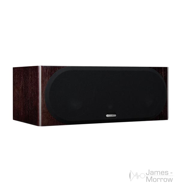 monitor audio gold c250 Walnut profile product iamge