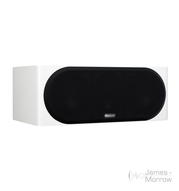 monitor audio gold c250 White profile product iamge
