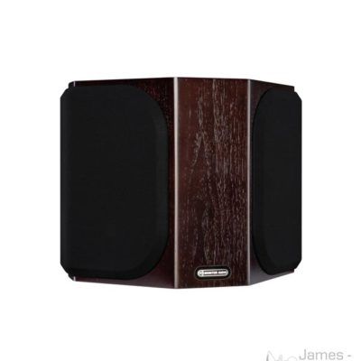 monitor audio gold fx Walnut profile product image