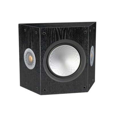 monitor audio silver fx black oak profile product image