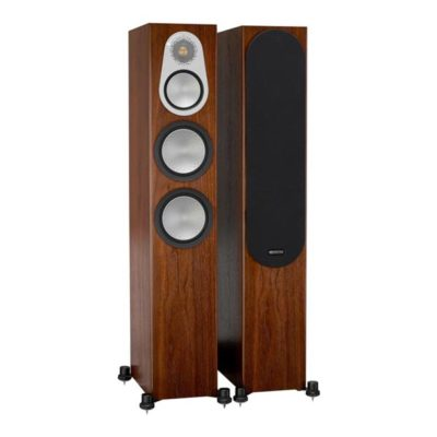 monitor audio silver 300 walnut pair profile product image resized for product preview