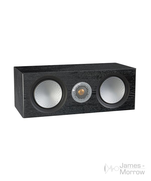 monitor audio silver c150 black oak profile product image