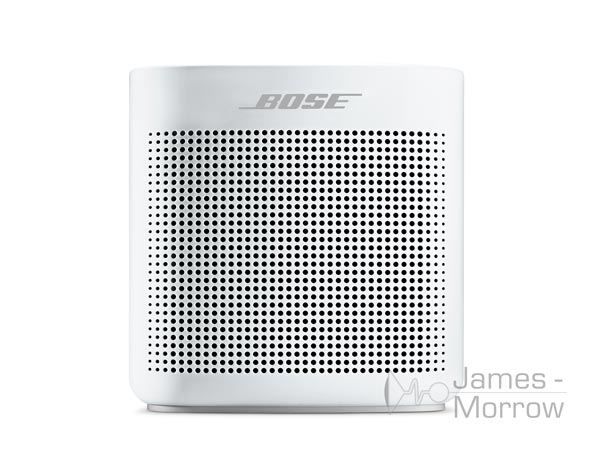 Bose SoundLink Colour II white front product image