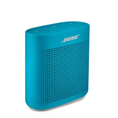Bose SoundLink Colour II blue profile product image