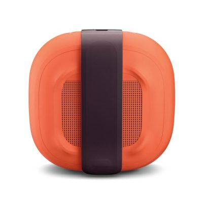 Bose SoundLink Micro Orange Back product image