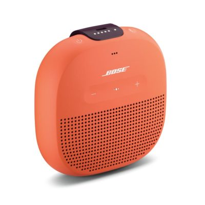 Bose SoundLink Micro Orange Profile product image