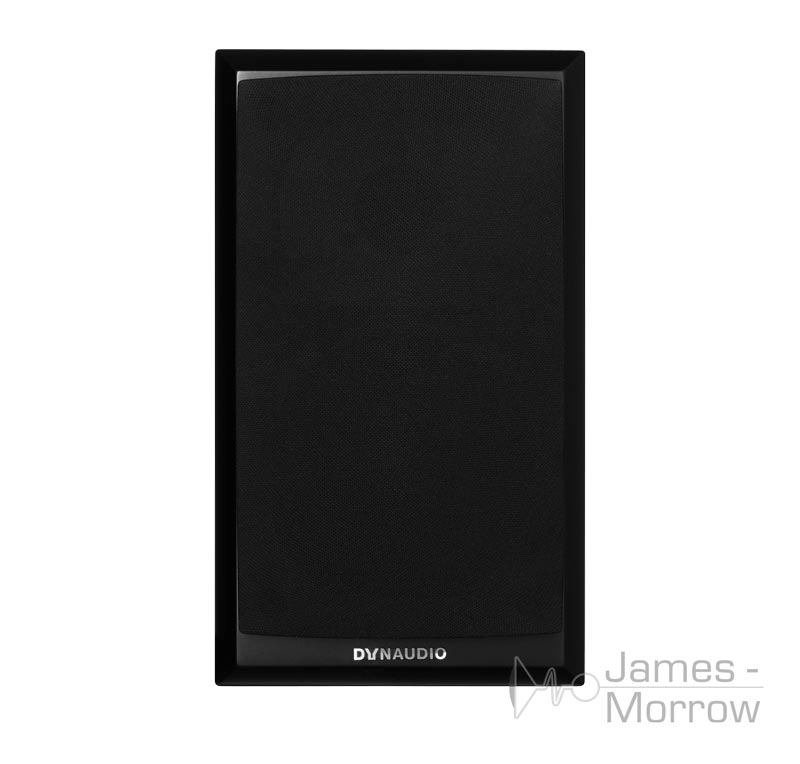 Dynaudio Emit M10 front black with grill product image