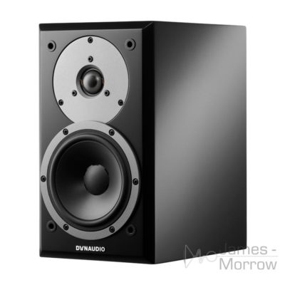 Dynaudio Emit M10 front side black product image
