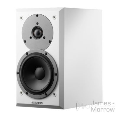 Dynaudio Emit M10 front side white product image