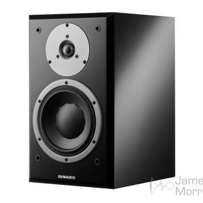 Dynaudio Emit M2 front side black product image