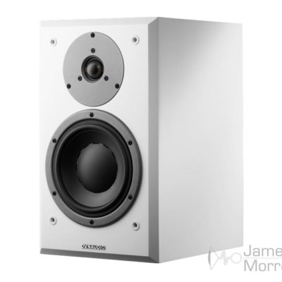 Dynaudio Emit M2 front side white product image