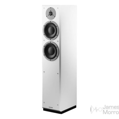Dynaudio emit m30 white front side product image