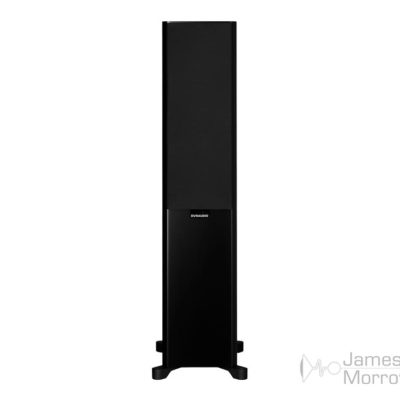dynaudio xeo 30 black front with grill product image