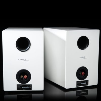 Cyrus One Linear speaker back product image