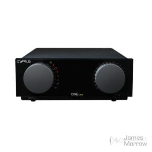 Cyrus ONE Cast Streaming Amplifier