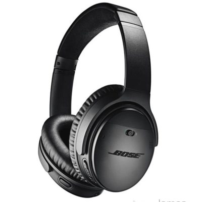 Bose QuietComfort 35 II Black profile product image