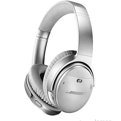 Bose QuietComfort 35 II Silver profile product image