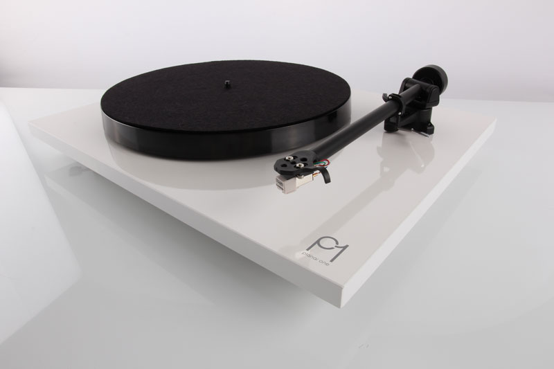 Planar 1 White Product