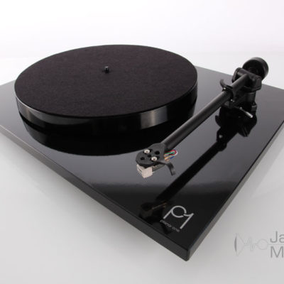 Rega Planar 1 Black Product