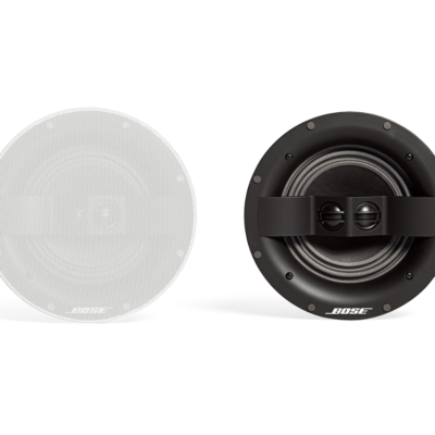 Bose in-ceiling speakers front product image