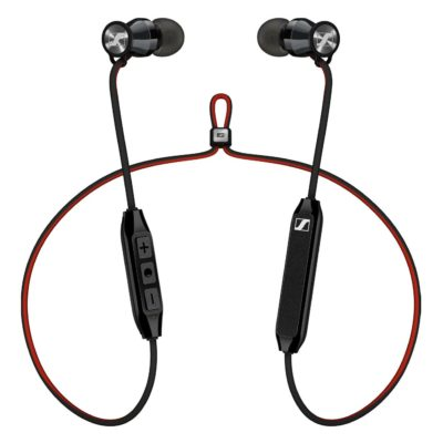 Sennhesier momentim free in-ear earphones product image