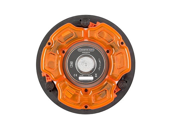 Monitor Audio in-ceiling speaker back product image