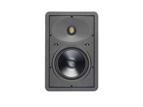 Monitor Audio in-wall speaker front product image`