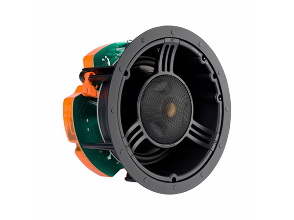 Monitor Audio in-ceiling speaker front side product image