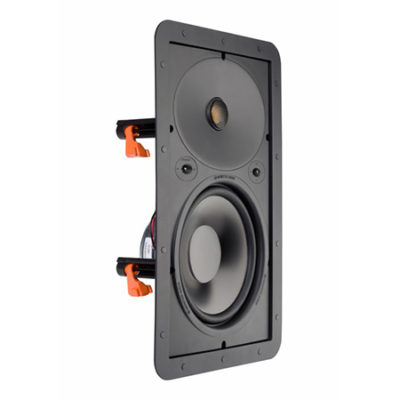Monitor Audio in-wall speaker front side product image