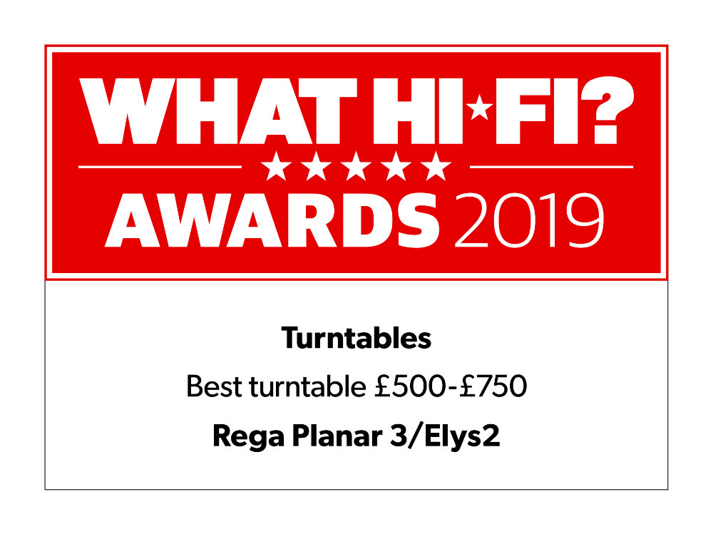 What HiFi best turntable icon