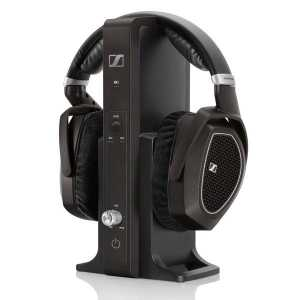 Sennhesier RS185 headphones product Image