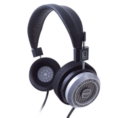 grado sr325e front side product image