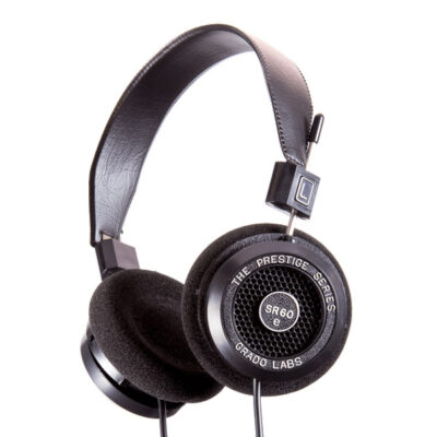 Grado SR60e front side product image