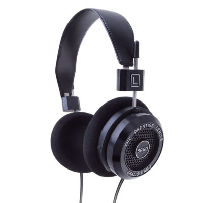 Grado SR80e front side product image