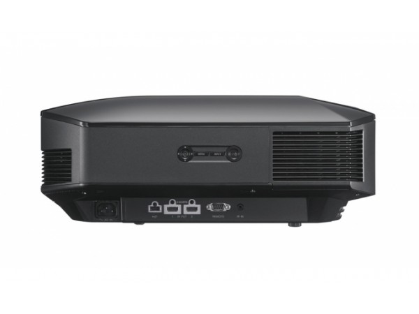 Sony projector black side product image