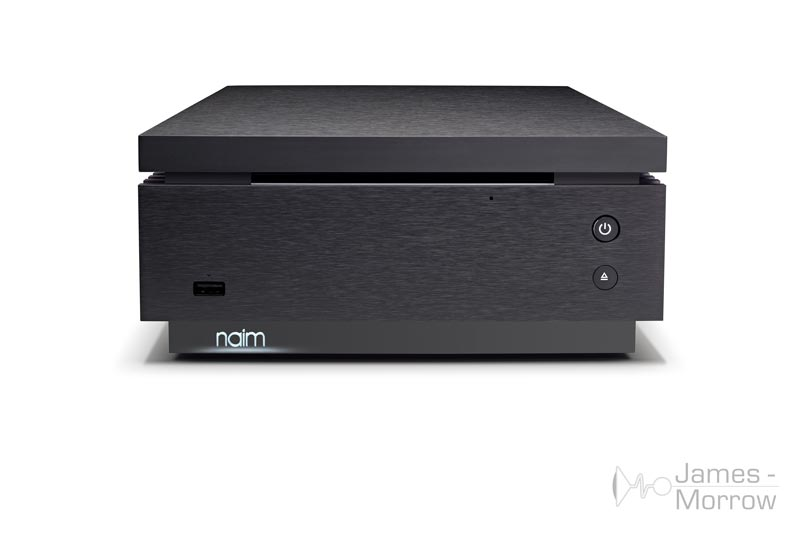 naim uniti core front elevated product image