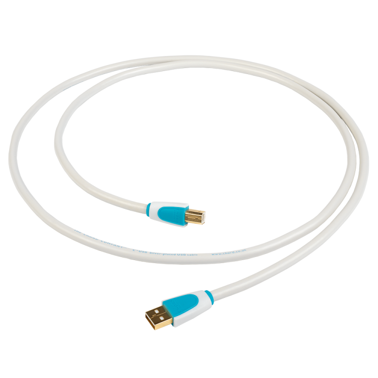 chord company shawline C-USB cable product image