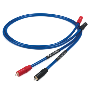 chord company shawline clearway RCA cable product image