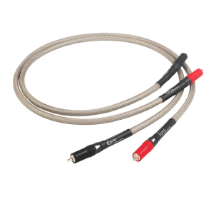 chord company epic analogue rca cable product image